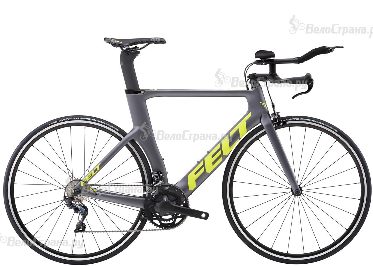 Велосипед Felt B14 (2018)