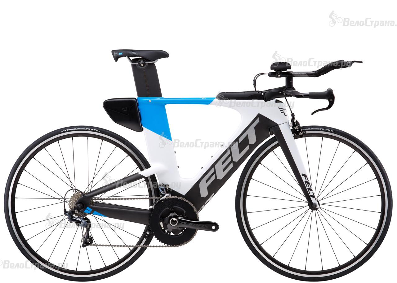 Велосипед Felt IA 14 (2018)