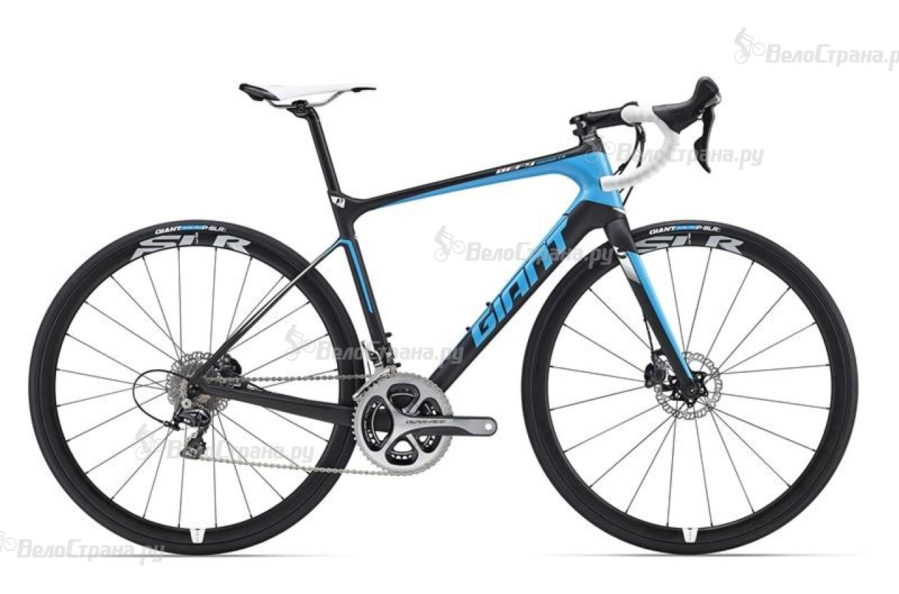 Велосипед Giant Defy Advanced Pro 0 (2016) advanced the mvp pro