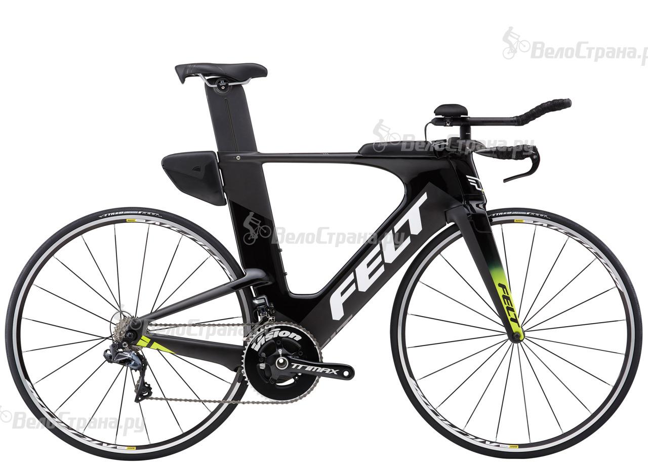 Велосипед Felt IA 3 (2018)