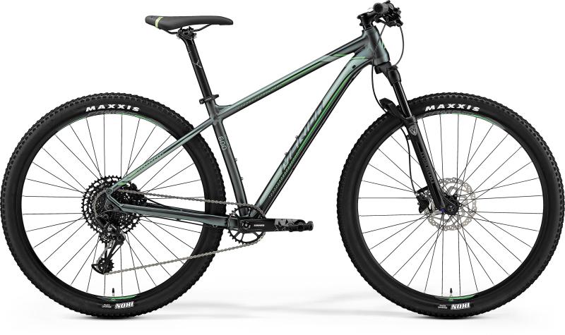 Купить Горный велосипед Merida Big.Nine 600 (2019)