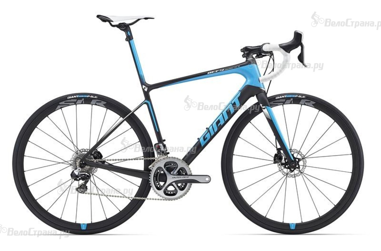 Велосипед Giant Defy Advanced SL 0 (2016)