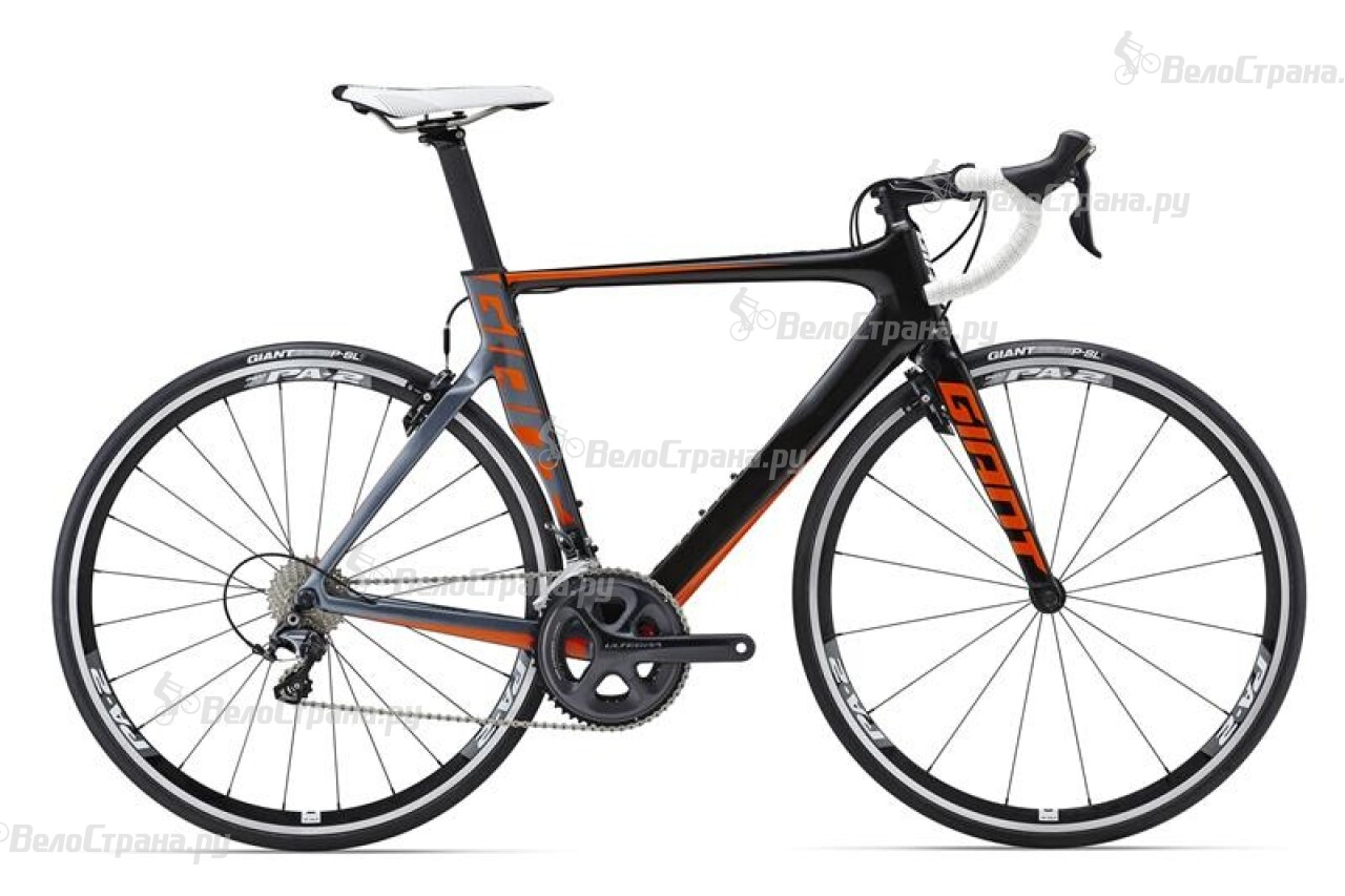Велосипед Giant Propel Advanced 1 (2016) велосипед giant propel advanced 2 2016