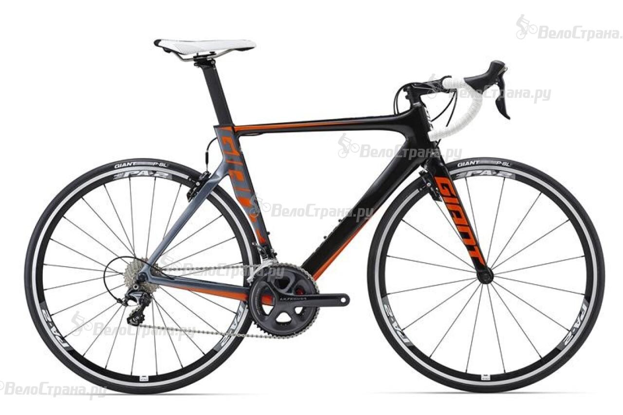 Велосипед Giant Propel Advanced 1 (2016) giant propel advanced sl 0 2015