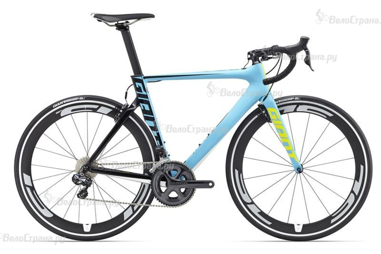 Велосипед Giant Propel Advanced 0 (2016) giant propel advanced sl 0 2015