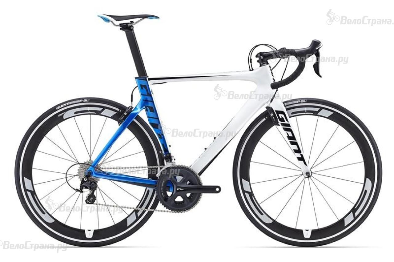 Велосипед Giant Propel Advanced Pro 2 (2016) велосипед giant trinity advanced pro 2 2016