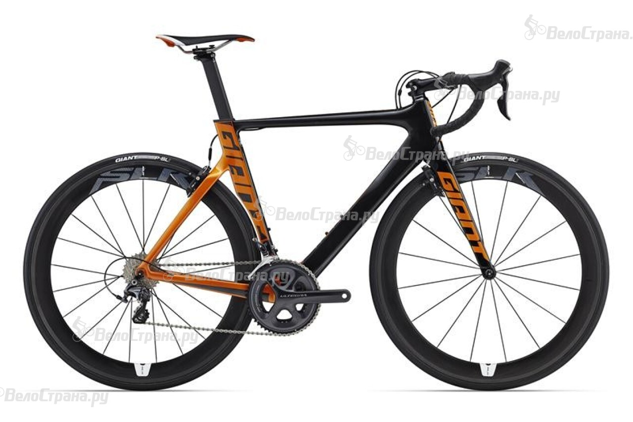 Велосипед Giant Propel Advanced Pro 1 (2016) advanced the mvp pro