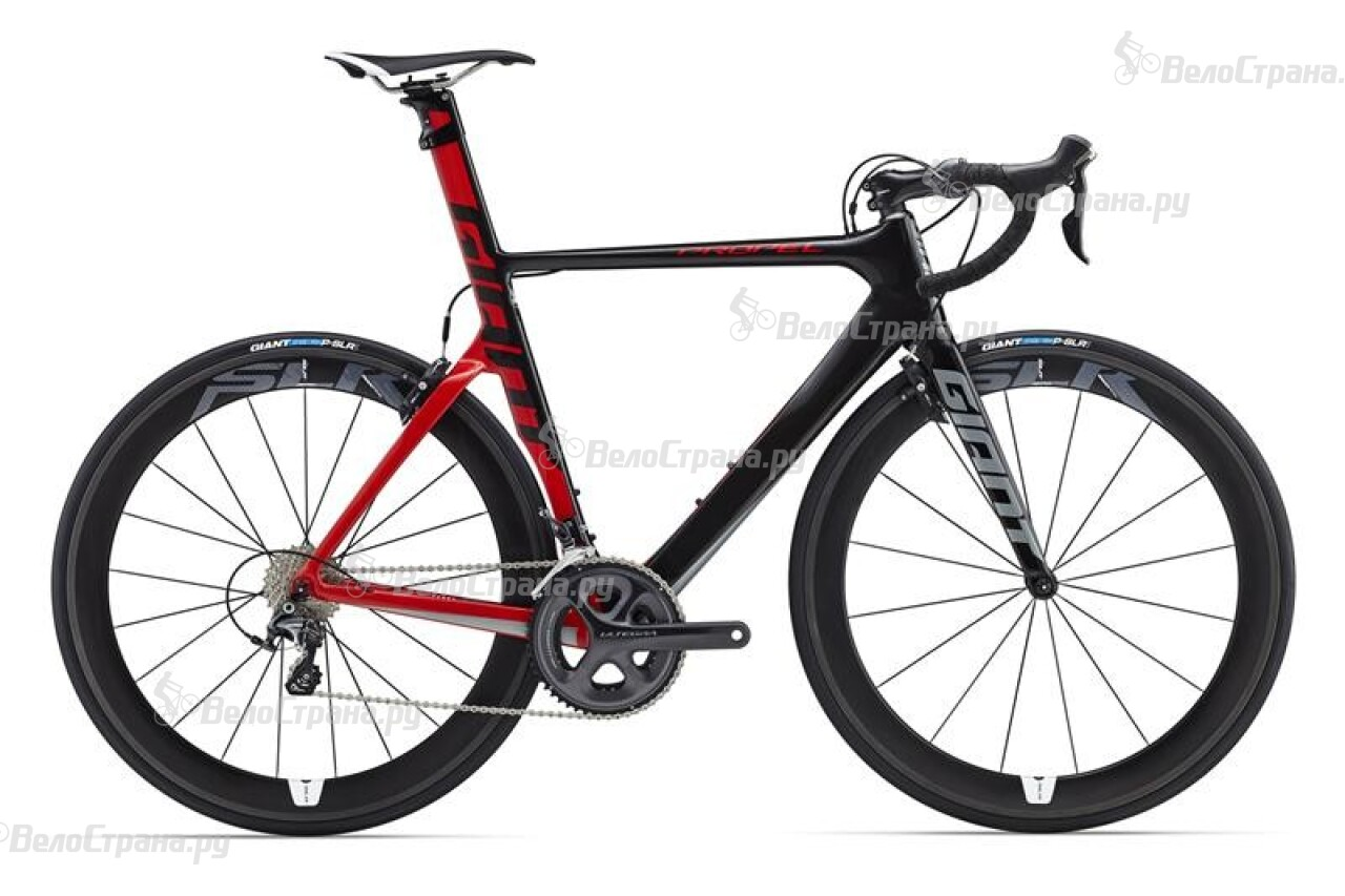 Велосипед Giant Propel Advanced SL 2 (2016) giant propel advanced sl 0 2015