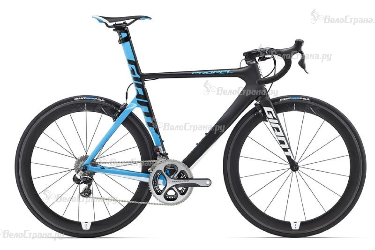 Велосипед Giant Propel Advanced SL 0 (2016) giant propel advanced sl 0 2015