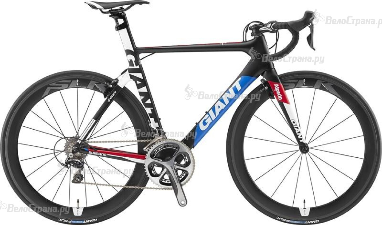 Велосипед Giant Propel Advanced SL Team (2016) велосипед gt sanction team 2016