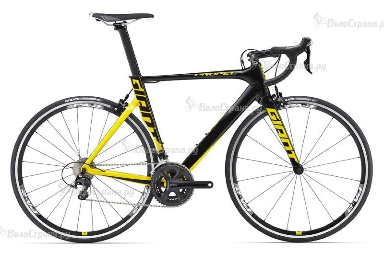 Велосипед Giant Propel SLR 2 (2016)
