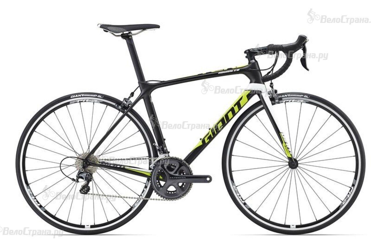 Велосипед Giant TCR Advanced 1 (2016)