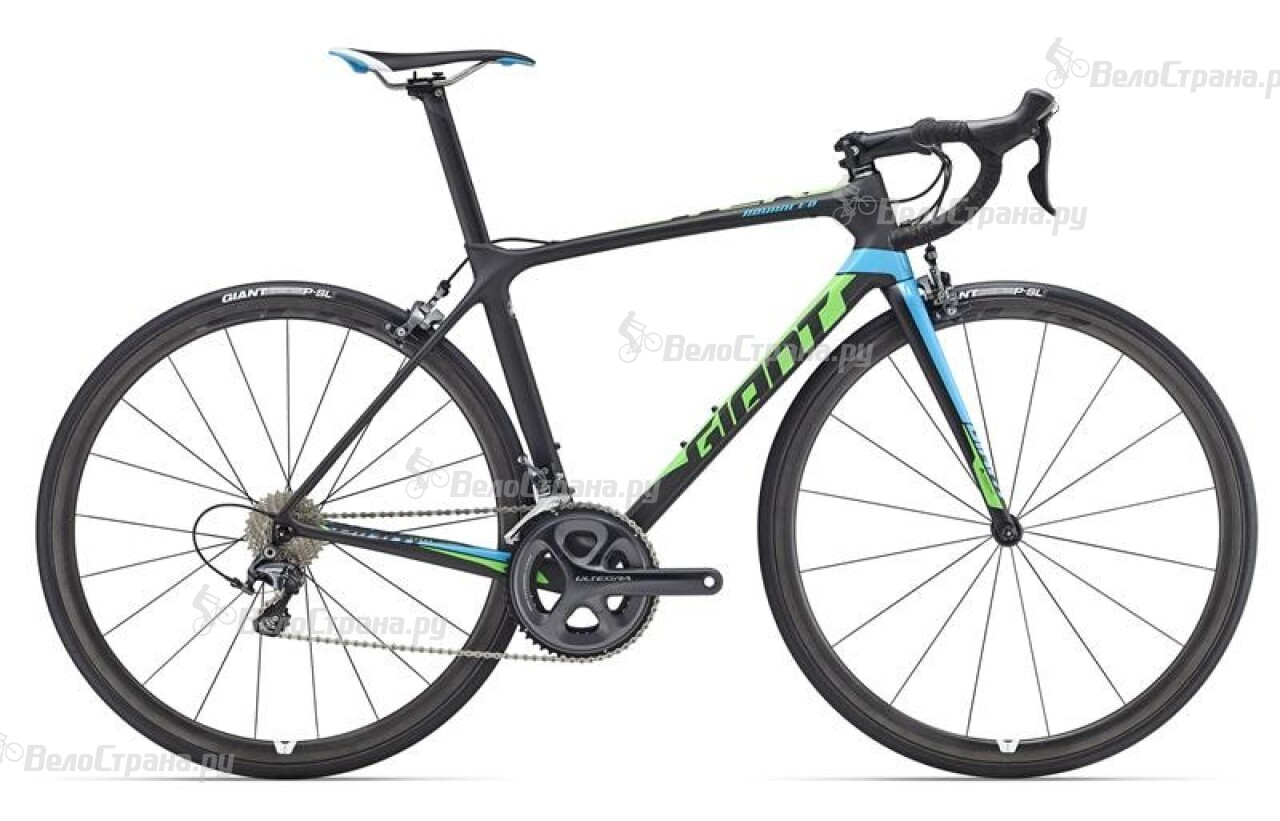 Велосипед Giant TCR Advanced Pro 1 (2016) advanced the mvp pro