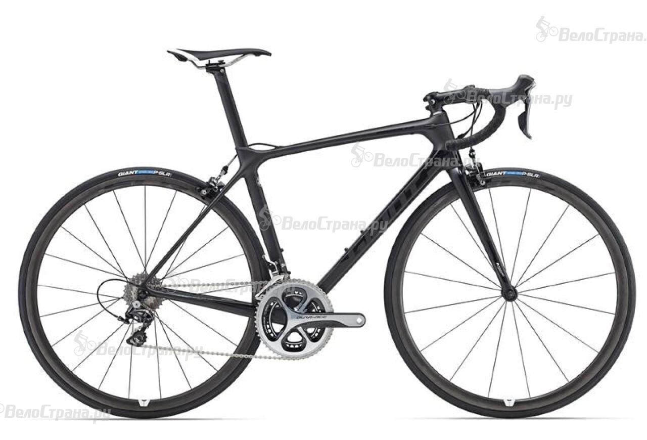 Велосипед Giant CR Advanced Pro 0 (2016) advanced the mvp pro