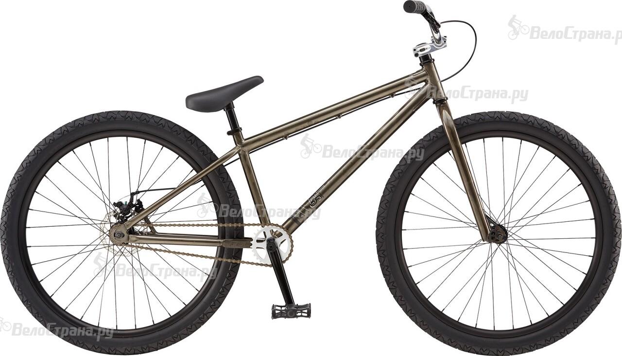 Велосипед GT Ruckus DJ (2016) dj оборудование в россии недорого