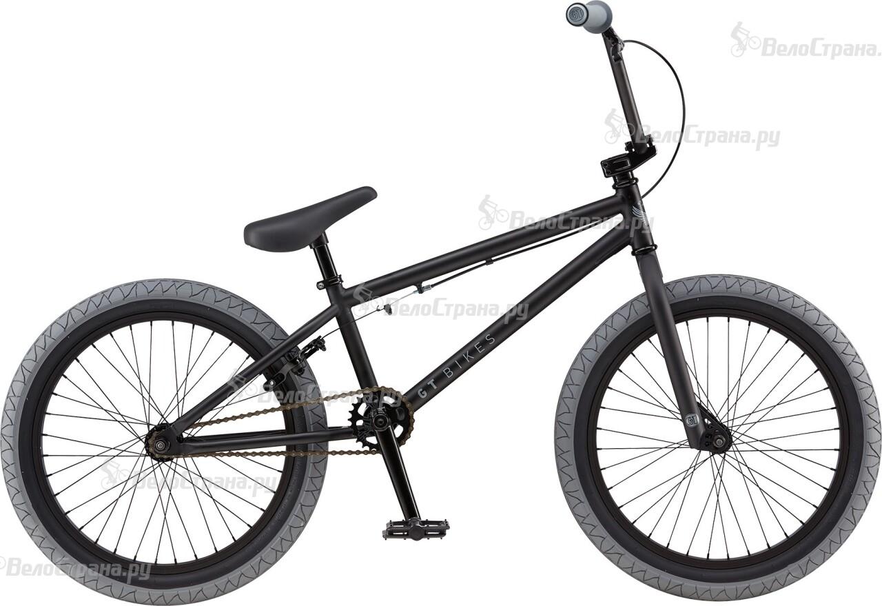 Велосипед GT Air (2016)