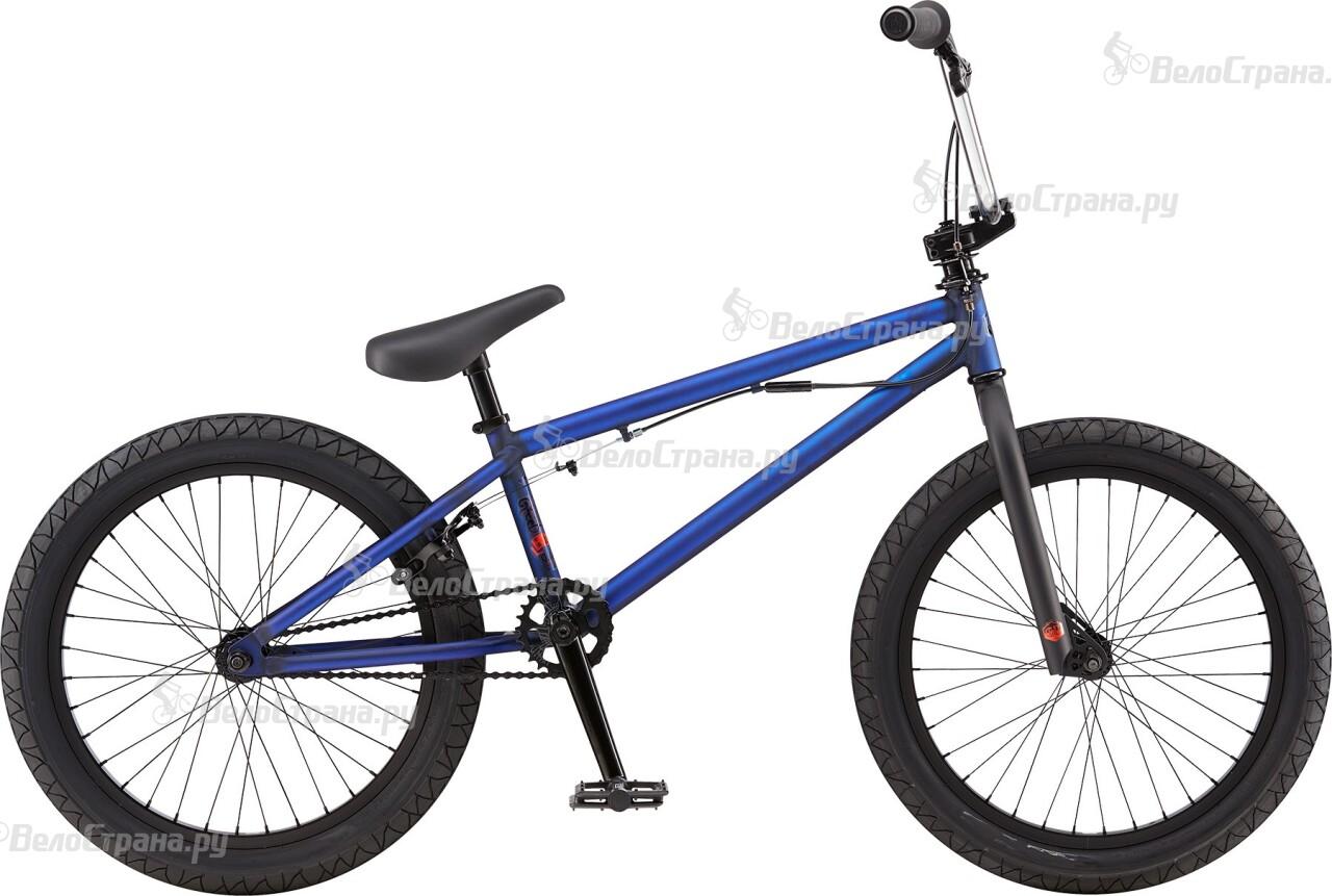 Велосипед GT Slammer XL (2016)