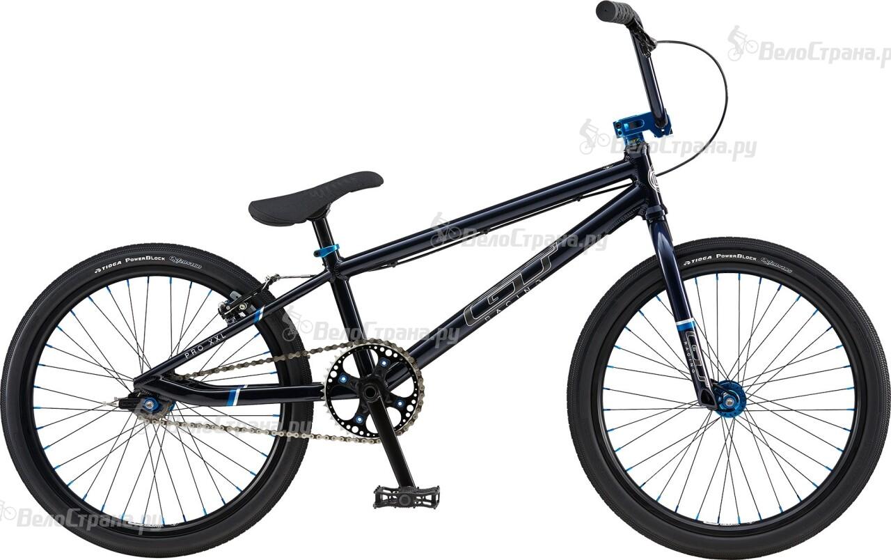 Велосипед GT Pro Series Pro XXL OS (2016)