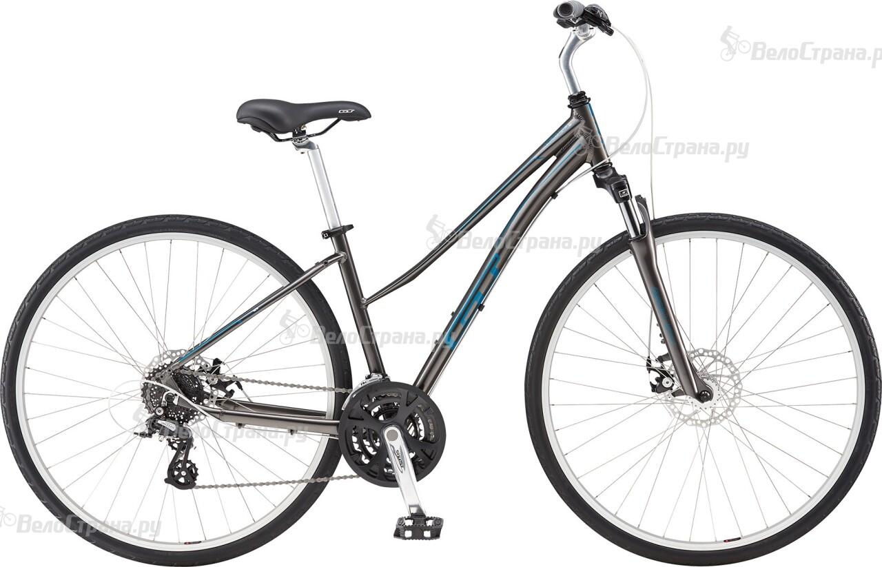 все цены на Велосипед GT Nomad 2.0 lady (2016)