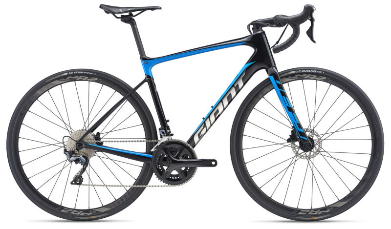 Giant Defy Advanced 1 (2019)