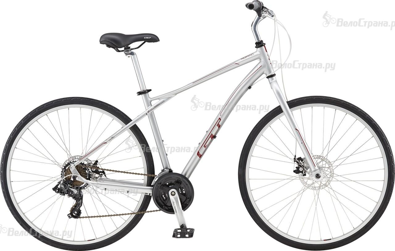 все цены на Велосипед GT Nomad 3.0 (2016)