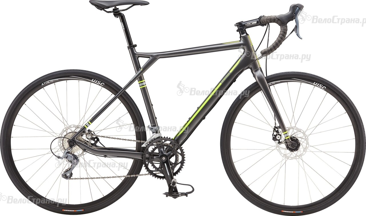 Велосипед GT Grade Alloy Claris (2016)