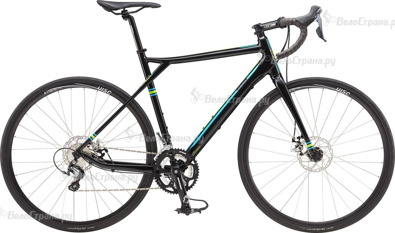 Велосипед GT Grade Alloy Tiagra (2016)