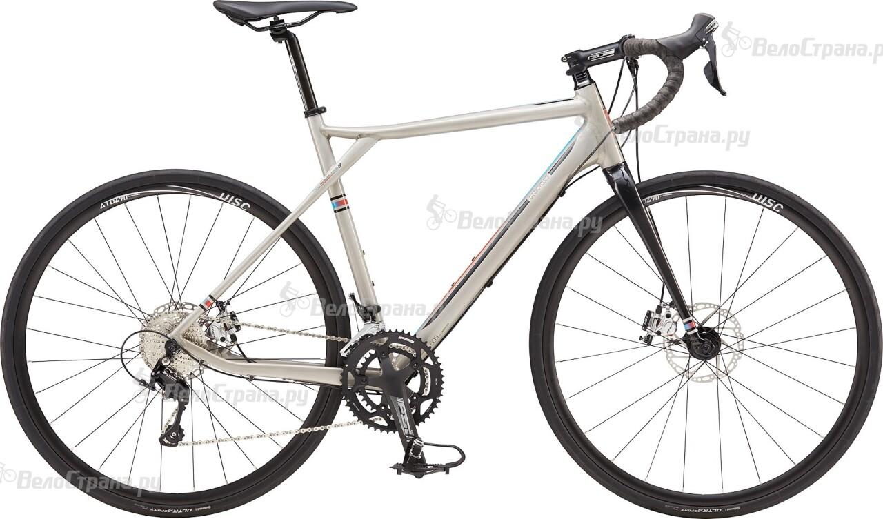 Велосипед GT Grade Alloy 105 (2016)