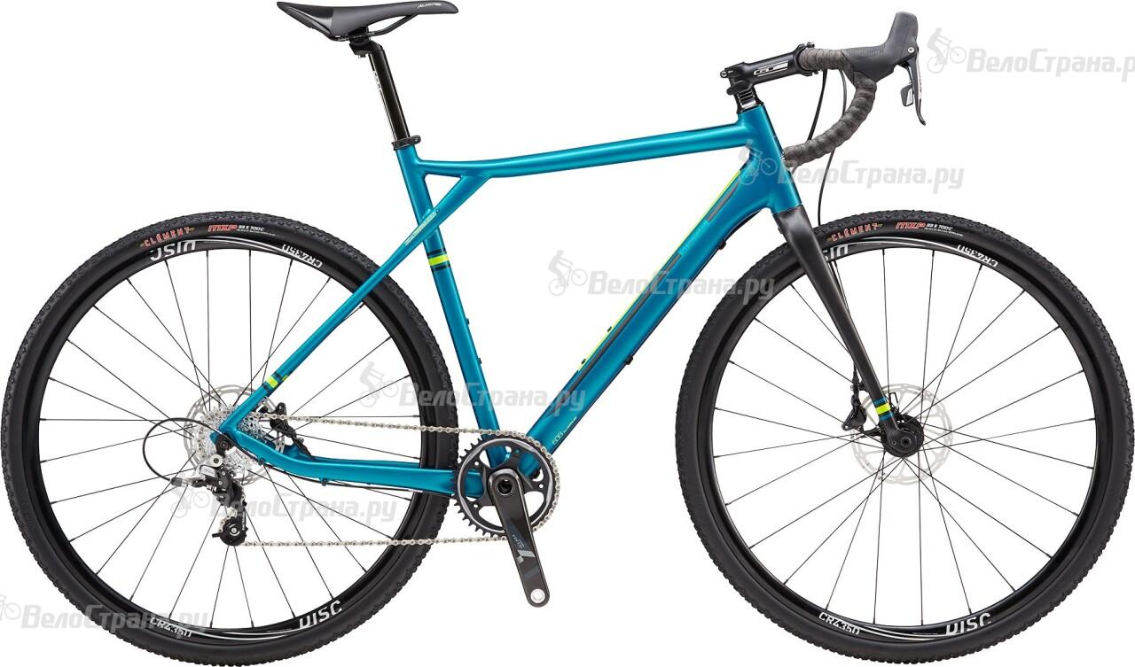 Велосипед GT Grade Alloy X (2016)