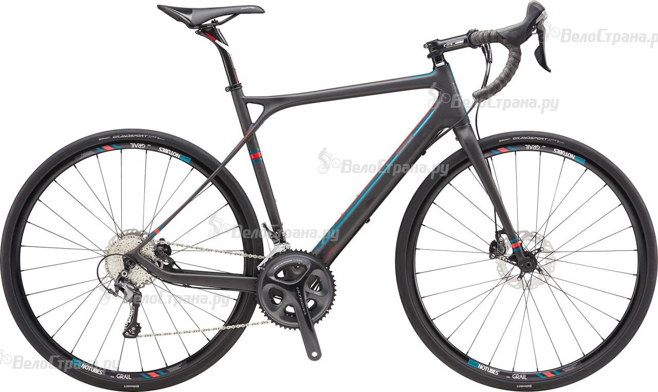 Велосипед GT Grade Carbon Ultegra (2016)