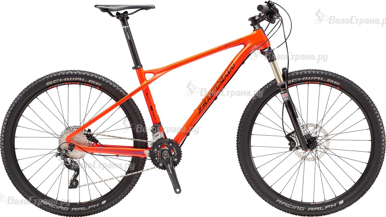 Велосипед GT Zaskar Carbon Elite (2016) highscreen easy s blue