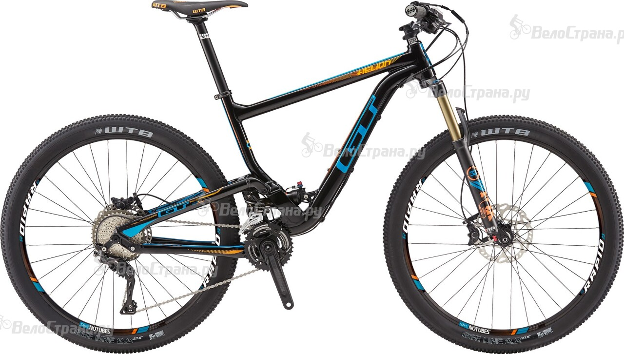 Велосипед GT Helion Pro (2016) тепловизор dali pulsar helion xq28f