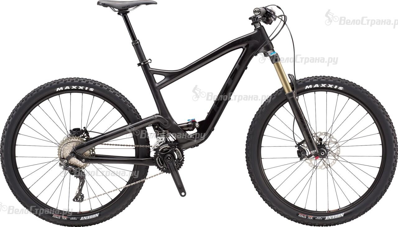 Велосипед GT Sensor Carbon Expert (2016)