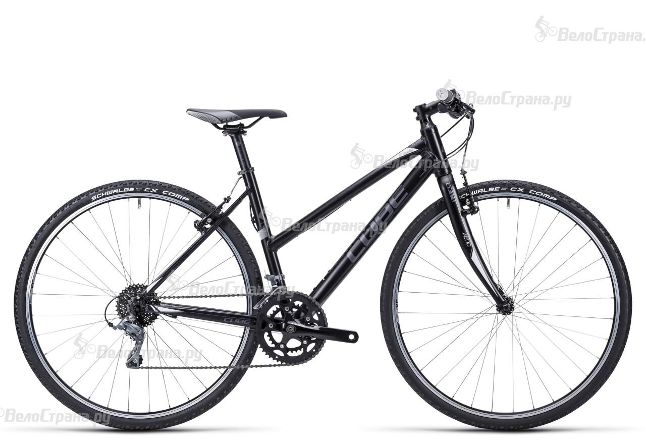 где купить Велосипед Cube SL Road Lady (2015) дешево