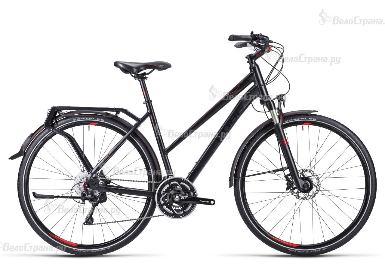 все цены на Велосипед Cube Kathmandu Lady (2015) онлайн