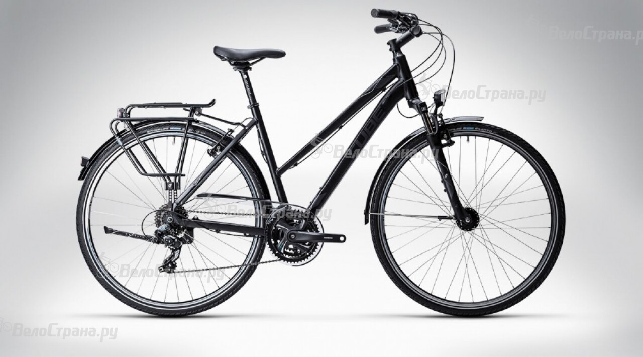 Велосипед Cube Touring Pro Lady (2015) roland m cube gxr