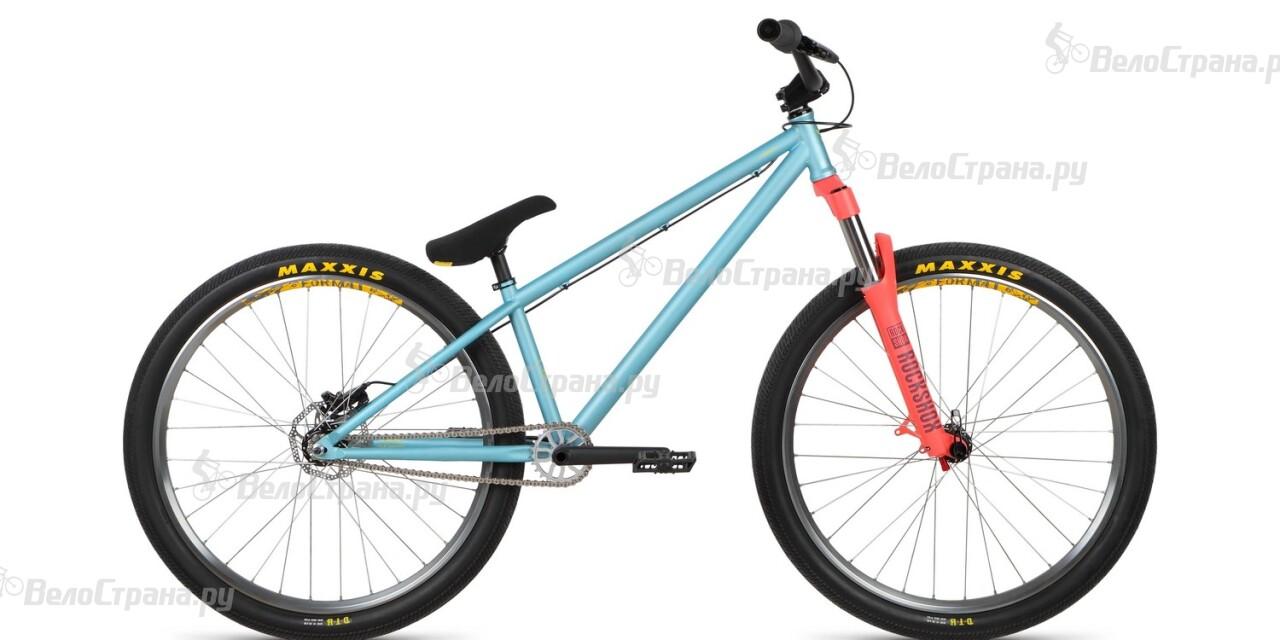 Велосипед Format 9222 (2015)