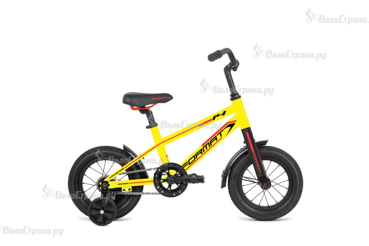 Велосипед Format Boy 14 (2016)