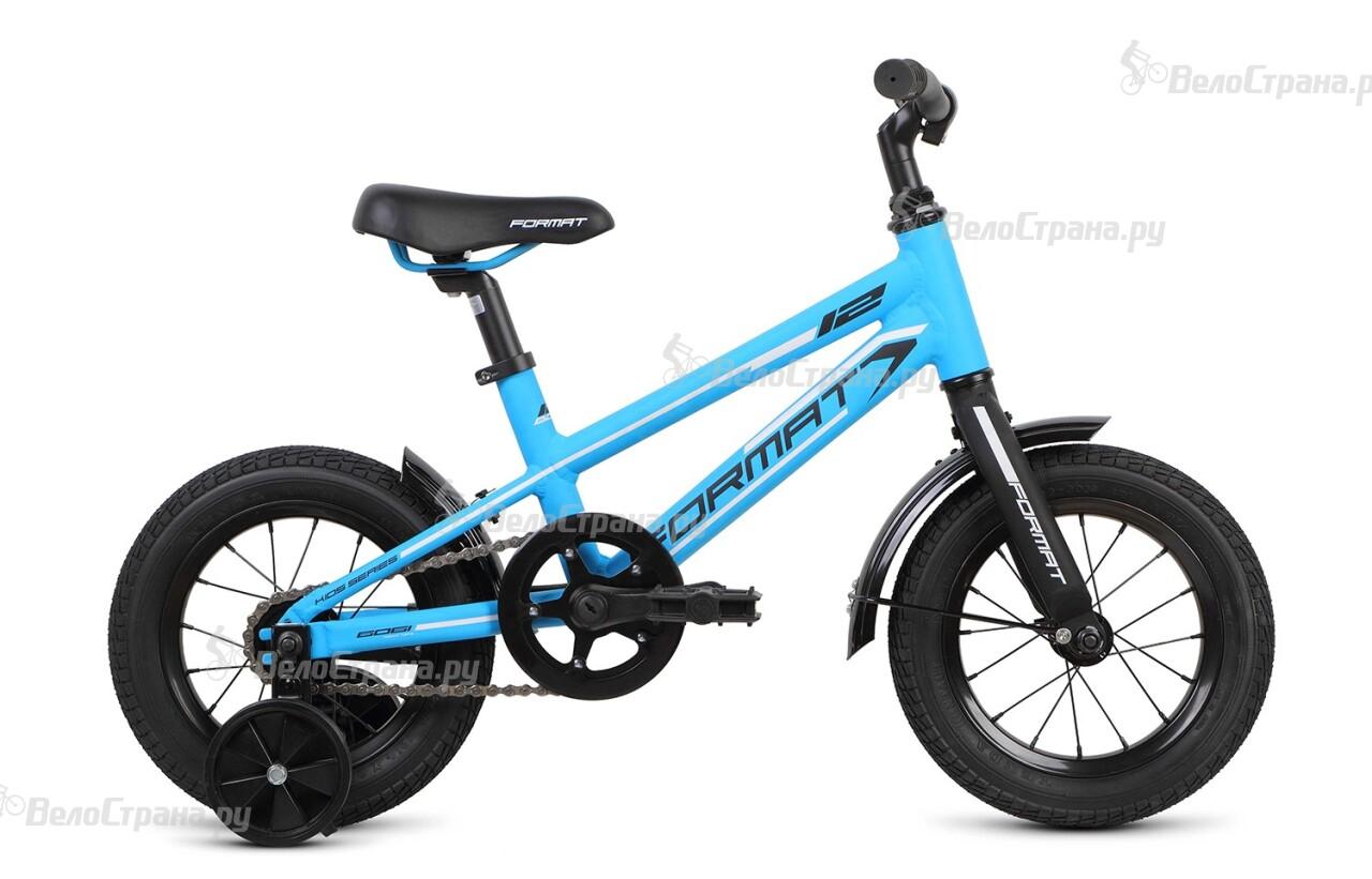 """все цены на Велосипед Format Boy 12"""" (2015) онлайн"""