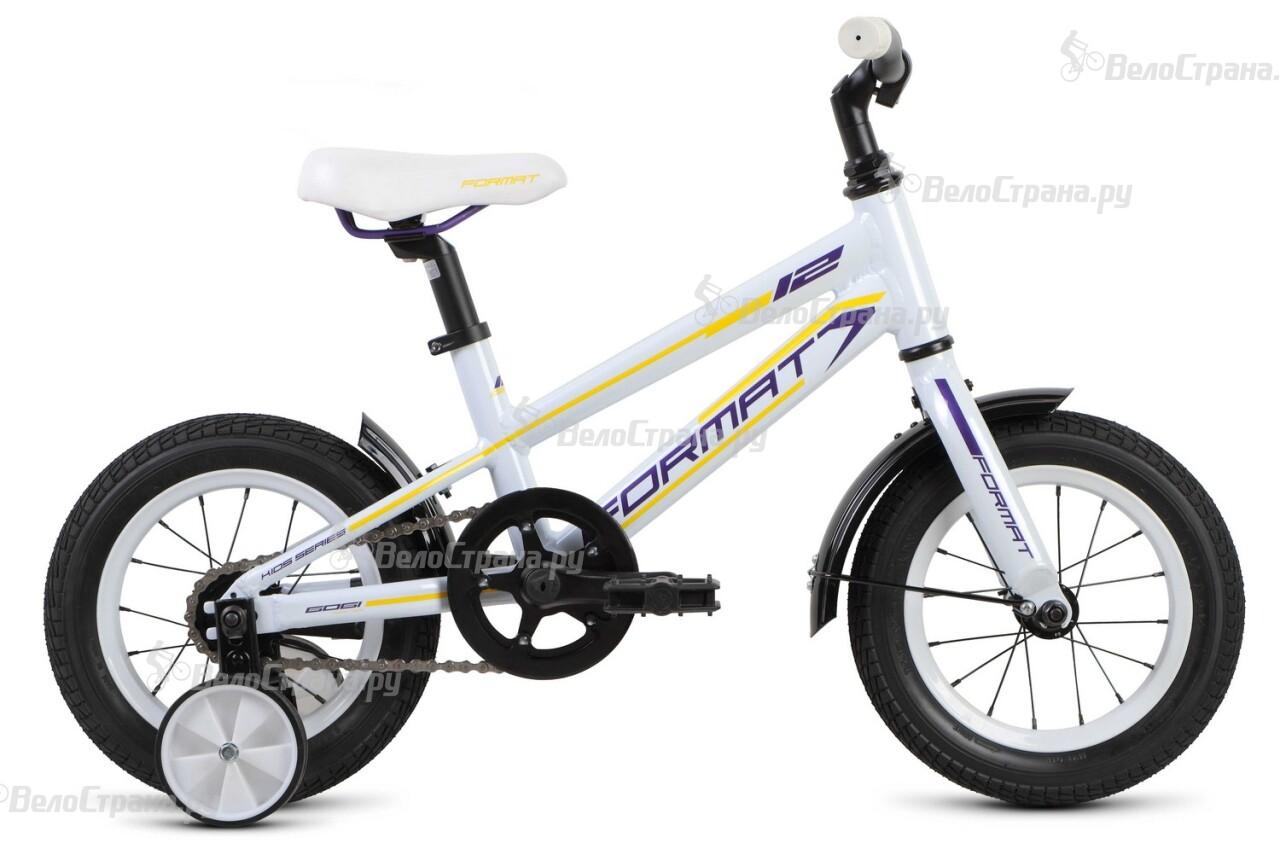 Велосипед Format Girl 12 (2015) 2015 csm360