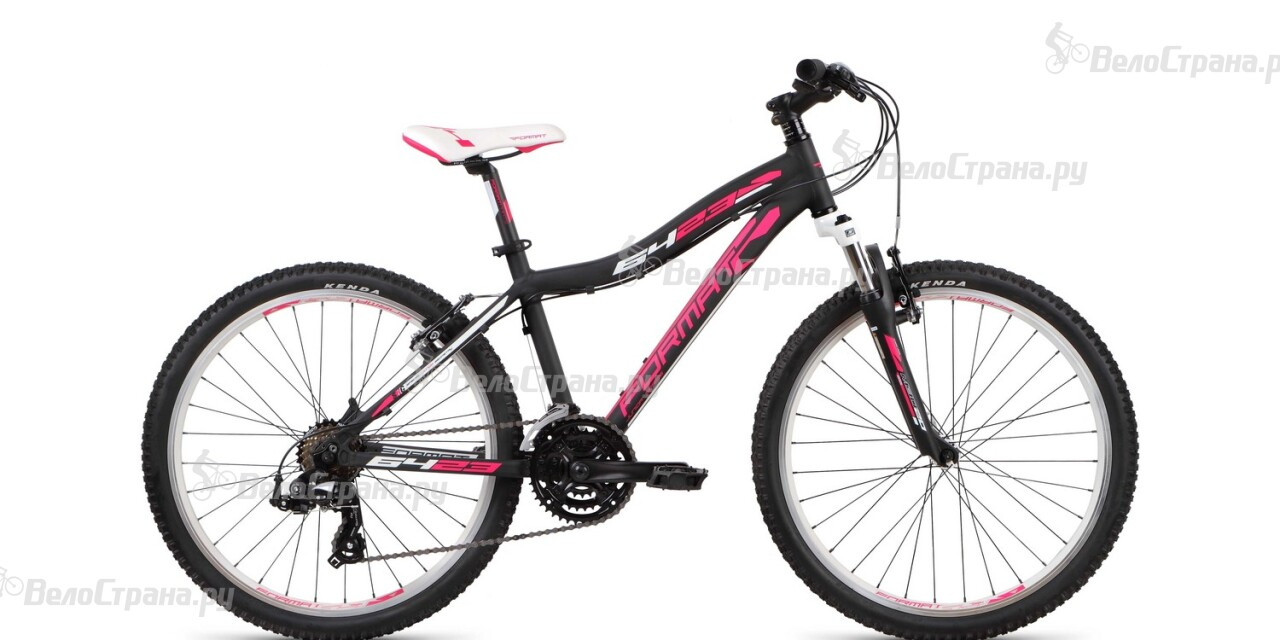 Велосипед Format 6423 Girl (2015)  цена