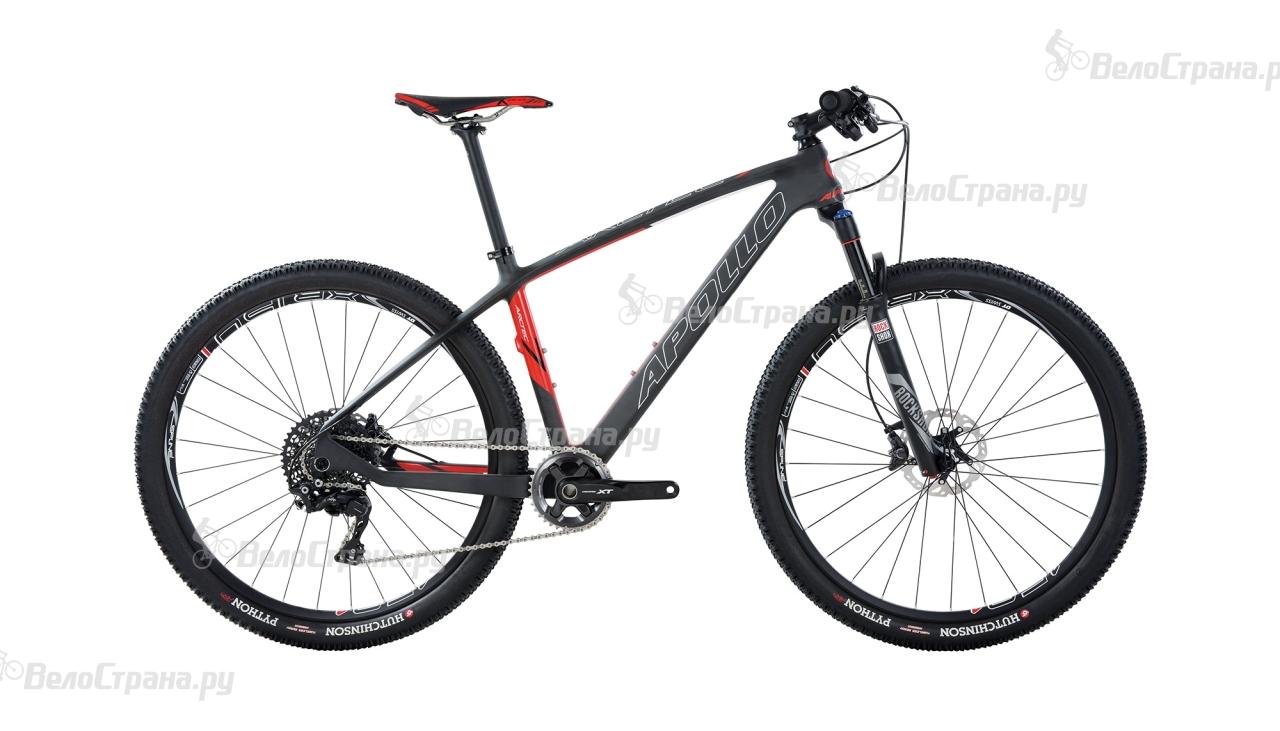 Велосипед Apollo Arctec 7 (2016) велосипед apollo vintage 7 2015