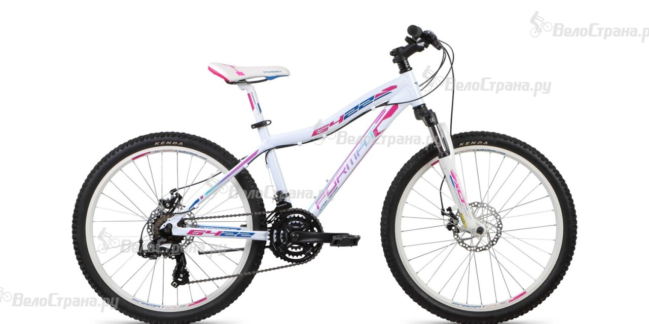 Велосипед Format 6422 Girl (2015) whirlpool gmf 6422
