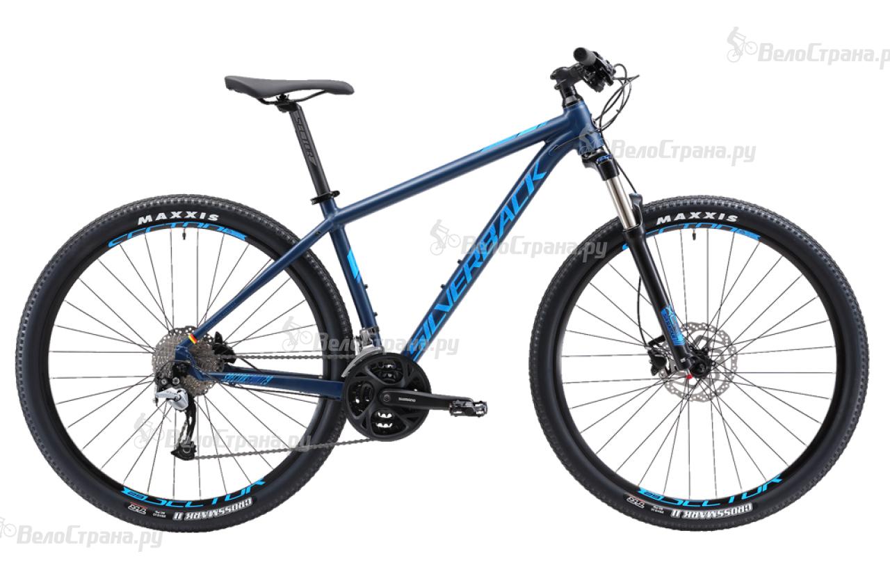 Горный велосипед Silverback Spectra Sport (2019) - интернет-магазин ... c382434cff6