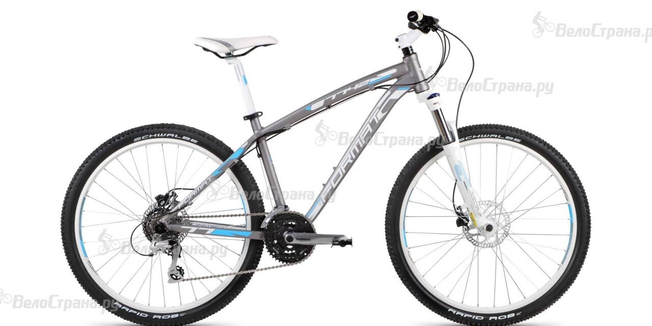 Велосипед Format 7742 (2015)