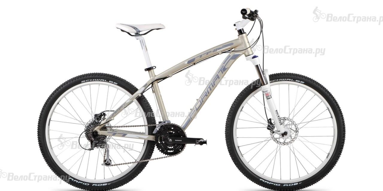 все цены на Велосипед Format 7741 (2015) онлайн