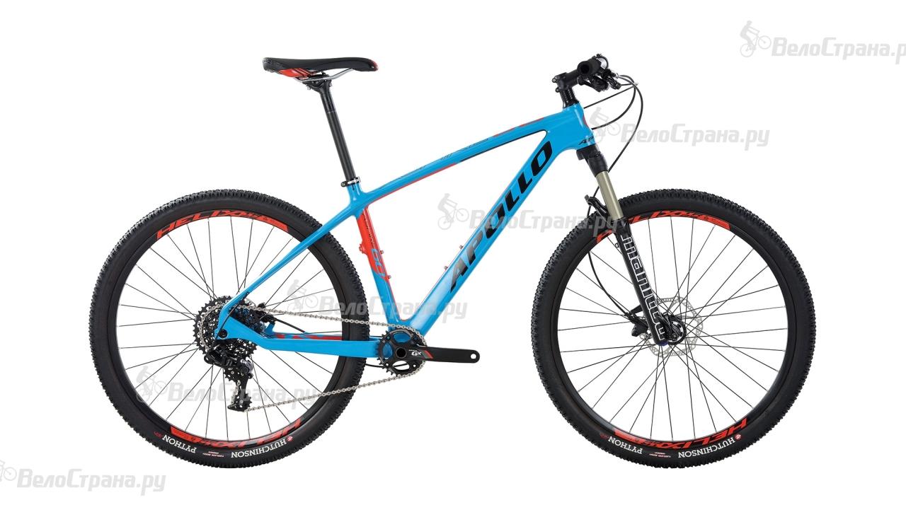 Велосипед Apollo Aspire 60 (2016) велосипед apollo xpert 60 2016