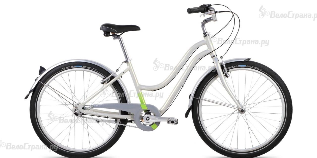 Велосипед Format 7732 (2015)