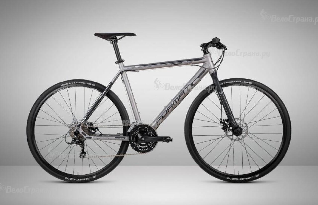 где купить Велосипед Format 5342 (2015) по лучшей цене