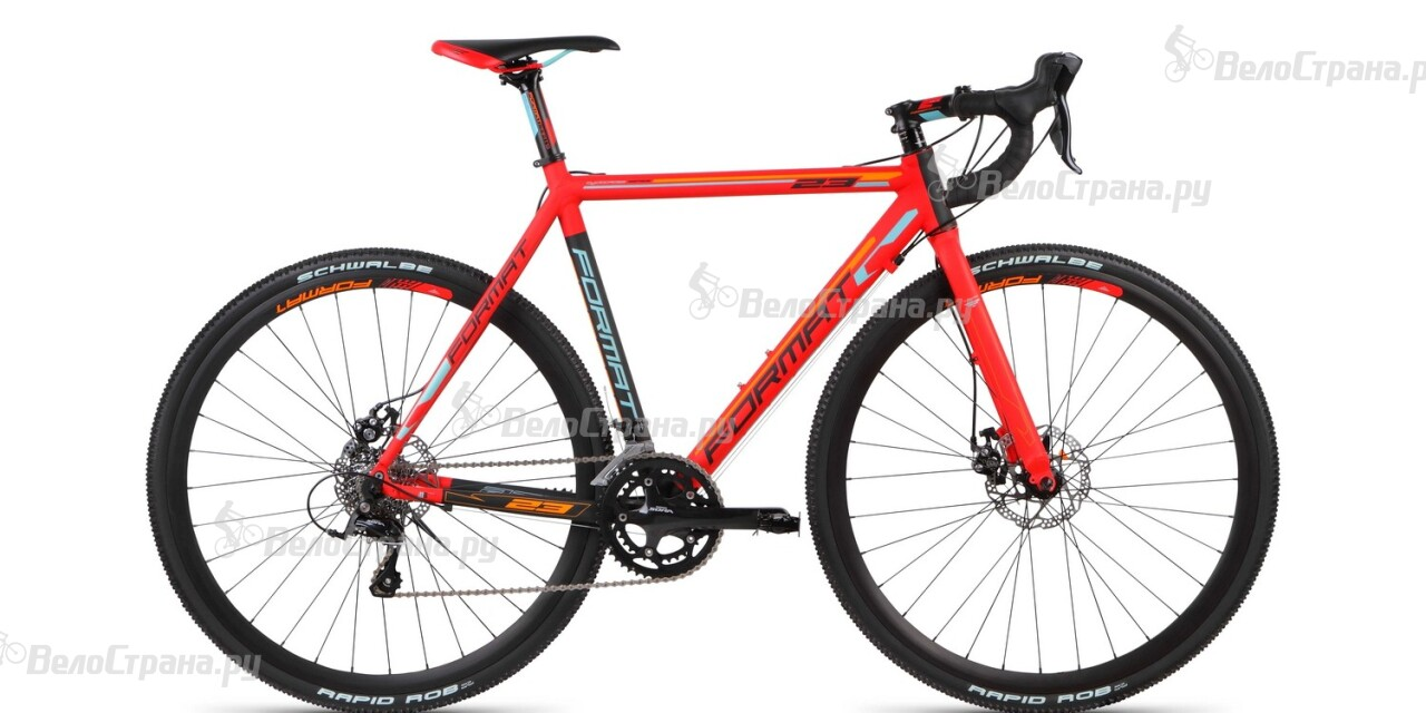 Велосипед Format 2313 (2015)